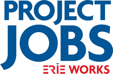 Erie Works - Project Jobs
