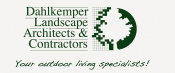 Dahlkemper Landscape Architects & Contractors