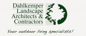 Dahlkemper Landscape Architects & Contractors