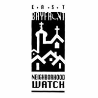 East Bayfront Neighborhood Watch