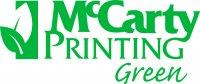 McCarty Printing