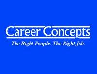 Career Concepts Girard