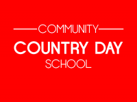 Community Country Day School