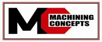 Machining Concepts, Inc.