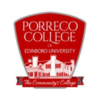 Porreco College of Edinboro University