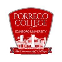 Porreco College of Edinboro University