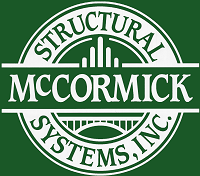 McCormick Structural Systems, Inc.