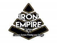 Iron Empire Clothing