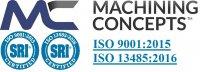 Machining Concepts, Inc.