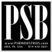 PSB INDUSTRIES INC.