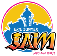 Summer JAM Erie - Jobs and More!